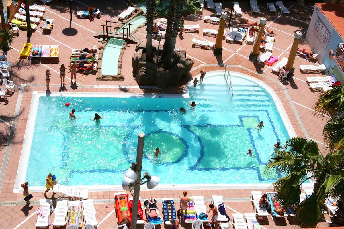Hotel REYMAR ze zwiedzaniem Paryża i Cinque Terre