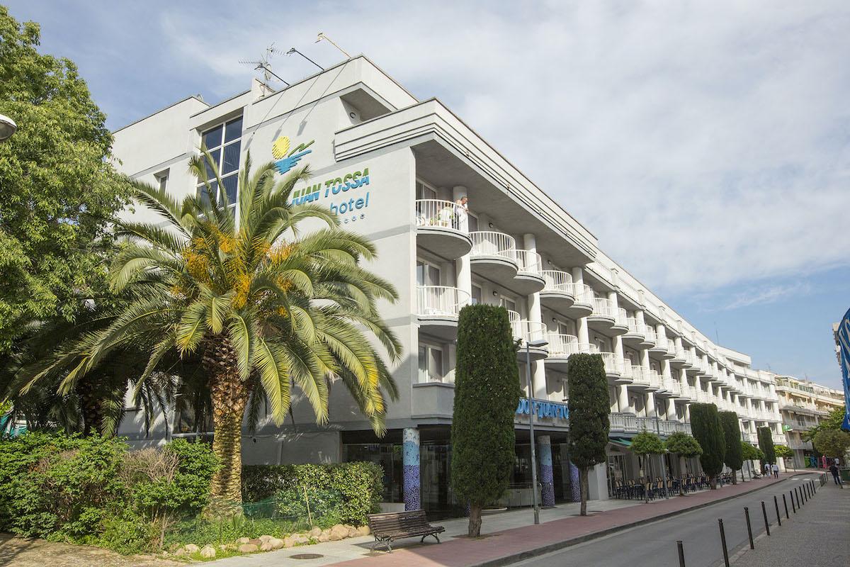 Hotel DON JUAN TOSSA ze zwiedzaniem Paryża i Cinque Terre
