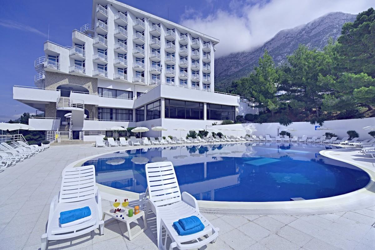 Hotel Labineca ALL INCL.